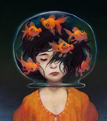 aquario - mente