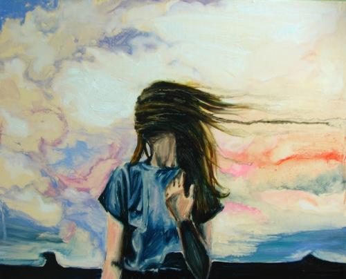 Pintura: Clarice Gonçalves