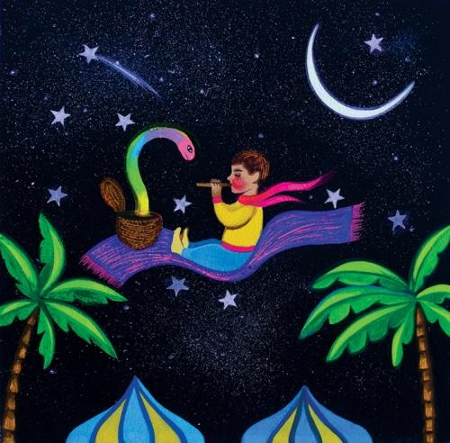 Ilustração: Paula Duró